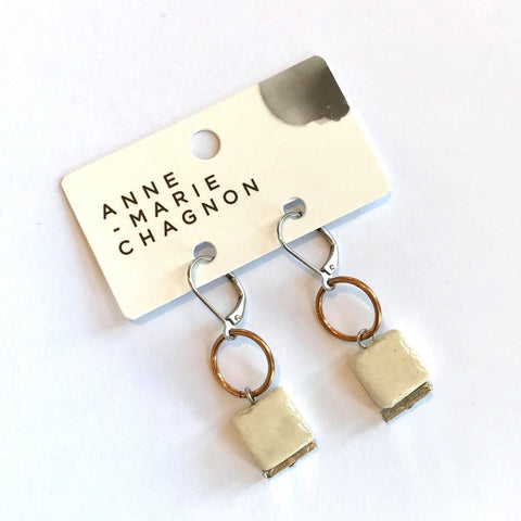 Aissa Earring- Ceramic