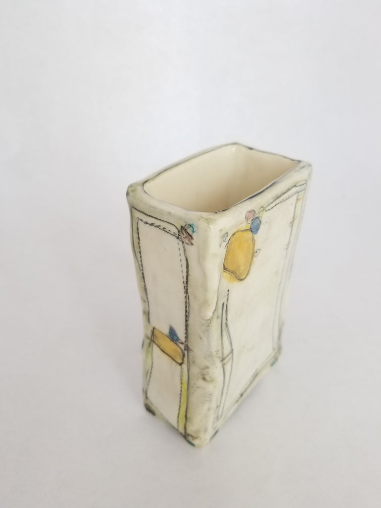 Rectangle Vase (2)