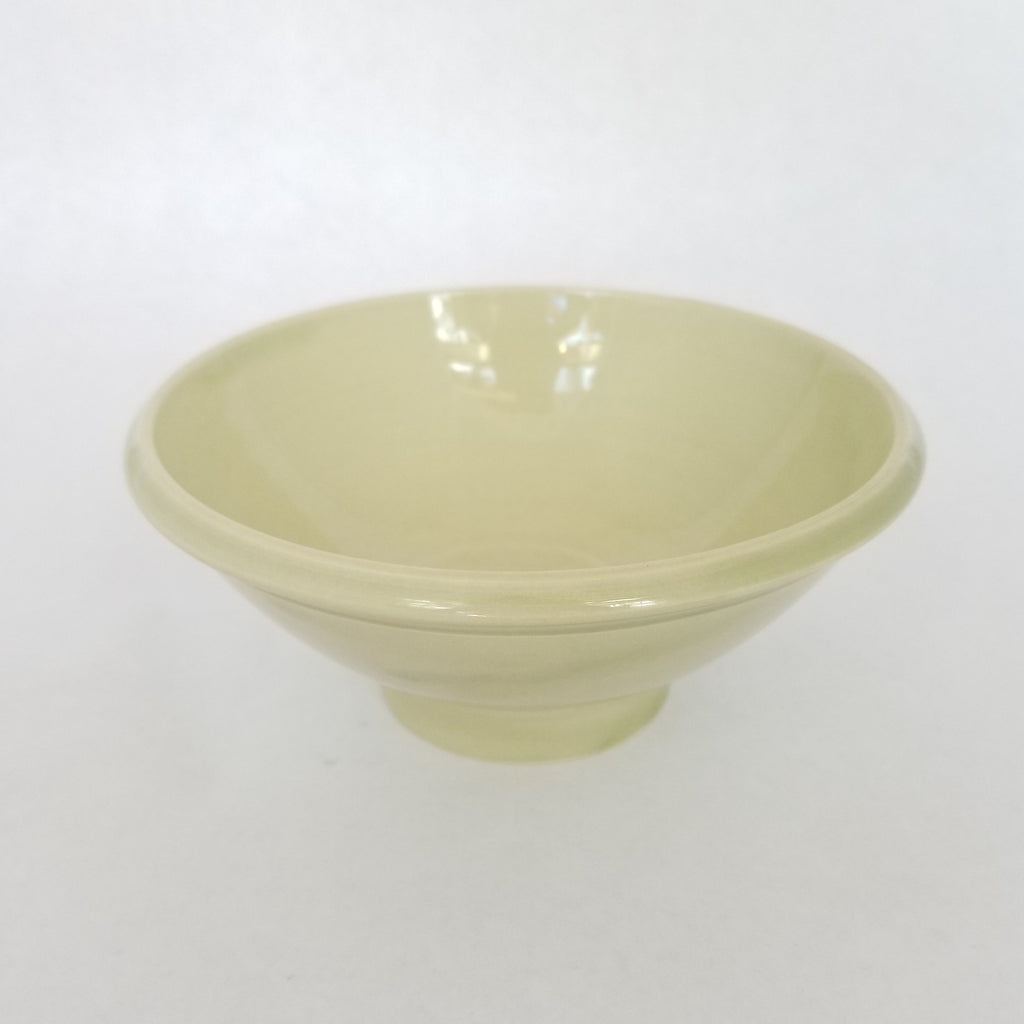 Cereal Bowl- Pale Green