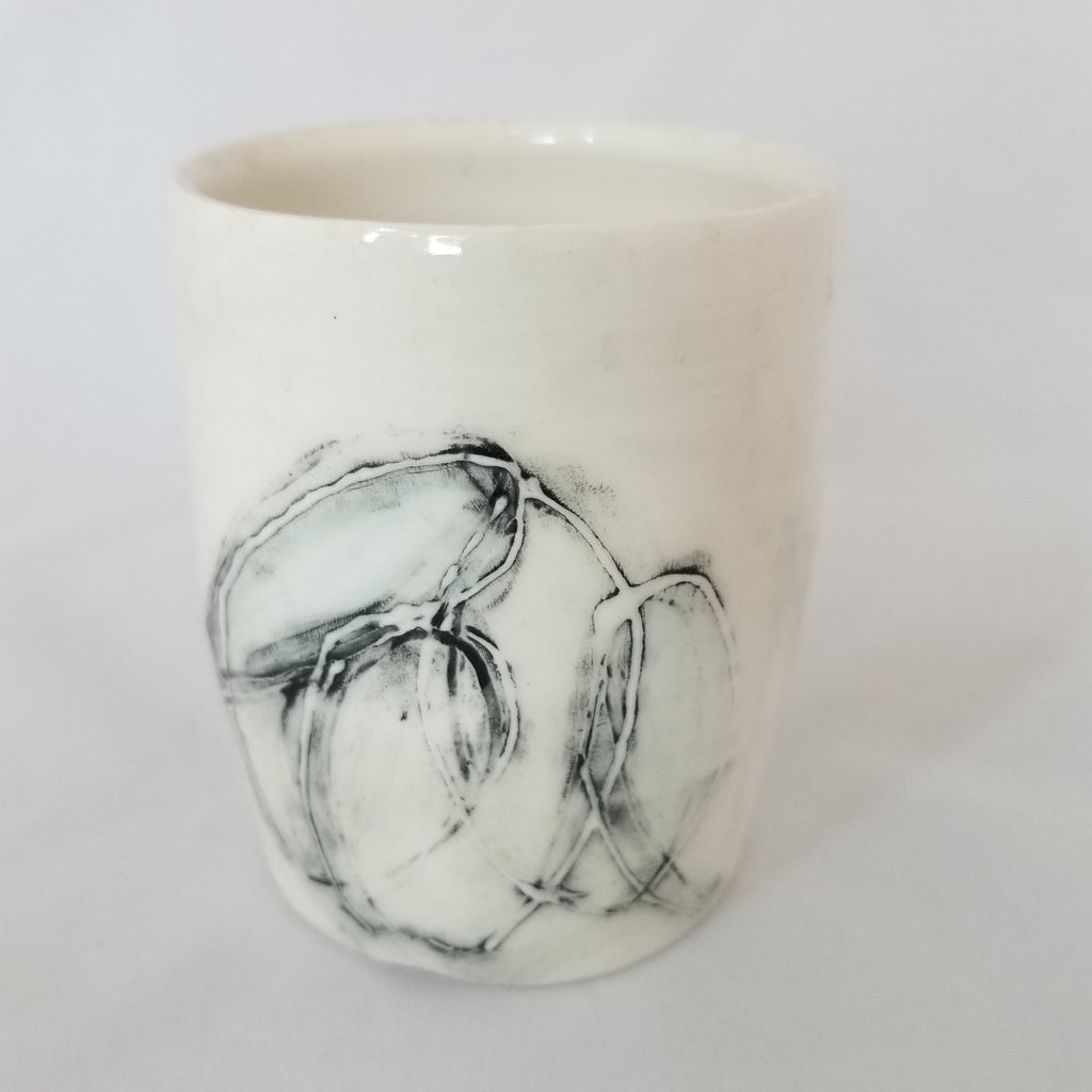 Swirl Cup- Small