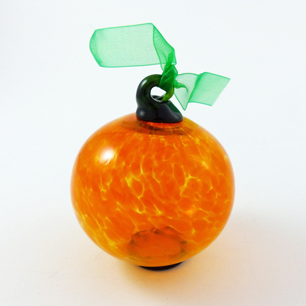 Ornament mini orange