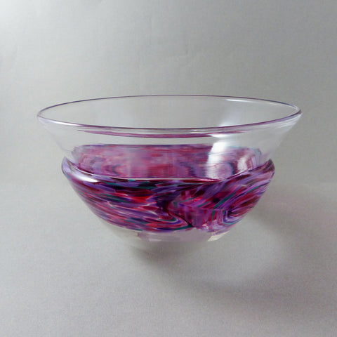 Wrap Bowl (M), Purple