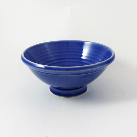 Cereal Bowl, Blue