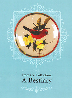 From the Collection: A Bestiary