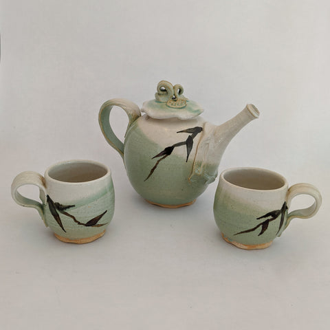 Tea Set (3-piece)