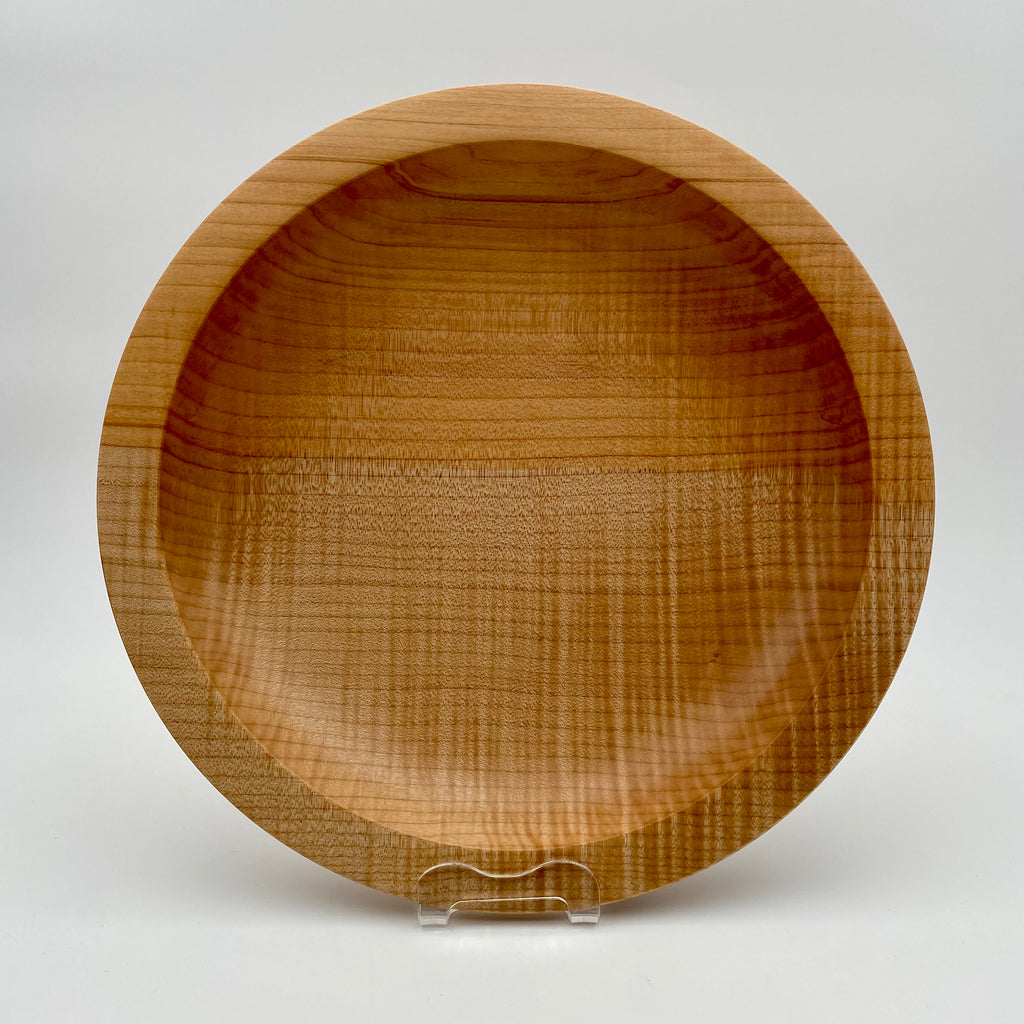 Bowl Maple 1