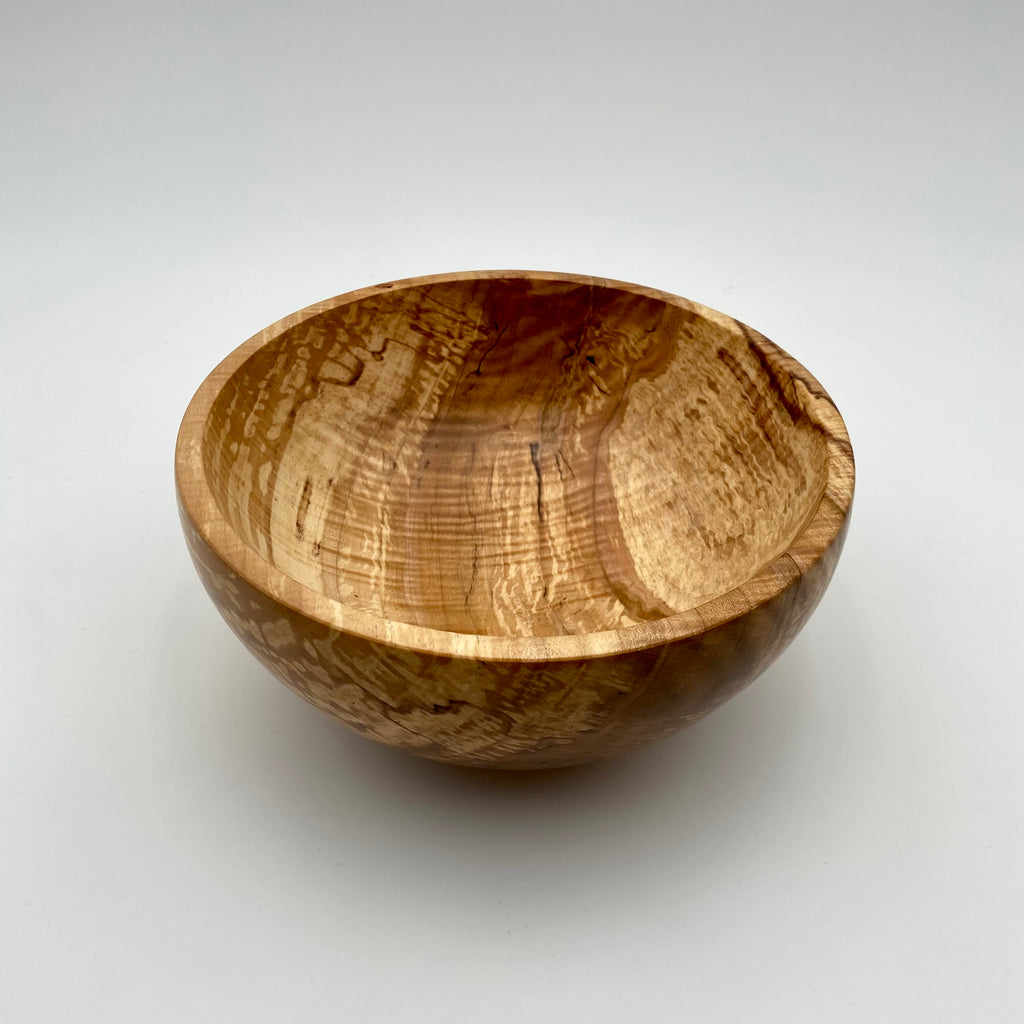 Bowl Maple 4