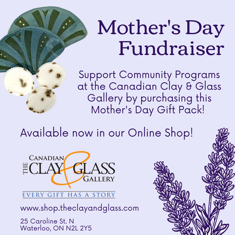 Mother's Day Fundraiser