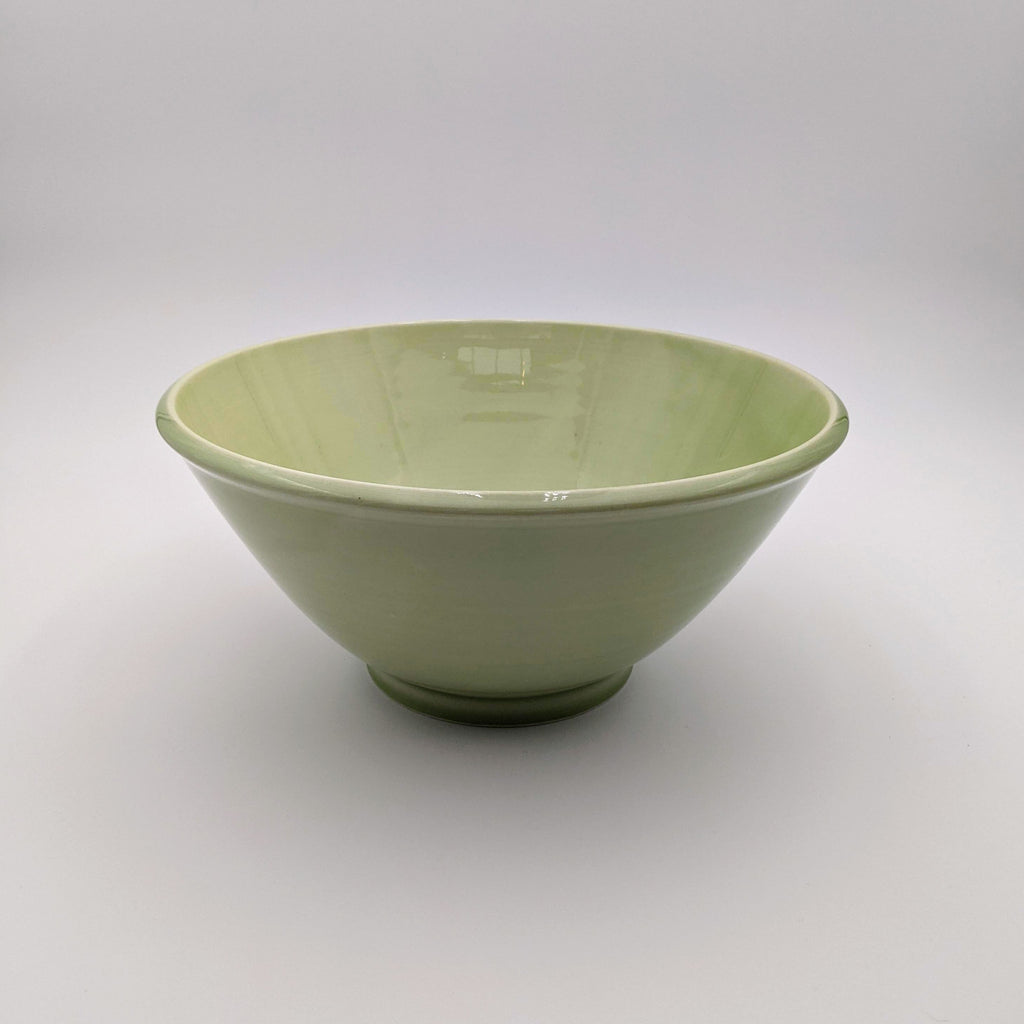 Large Bowl Green
