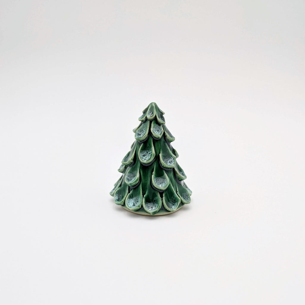 "Tree 3.4"" Evergreen"