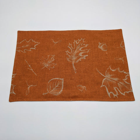 Placemat Maple