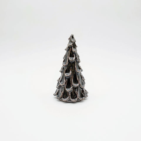 "Tree 6.5"" Dark Stone Erin's"