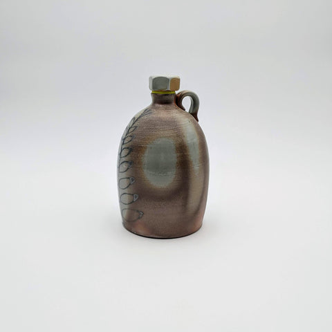Twist Top Growler