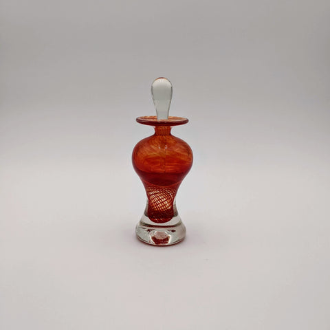 Perfume Bottle-Tornado/non-Fume, Red (1756)