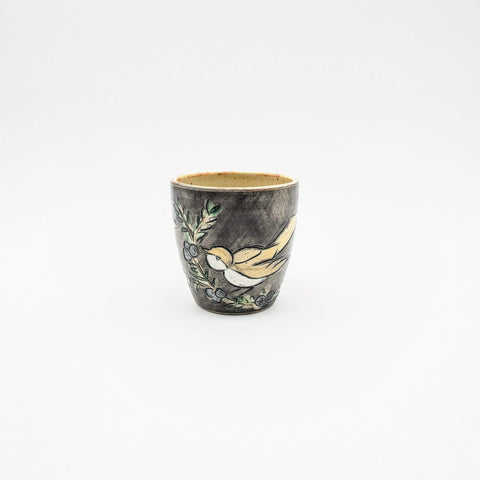 Bird & Juniper small cup