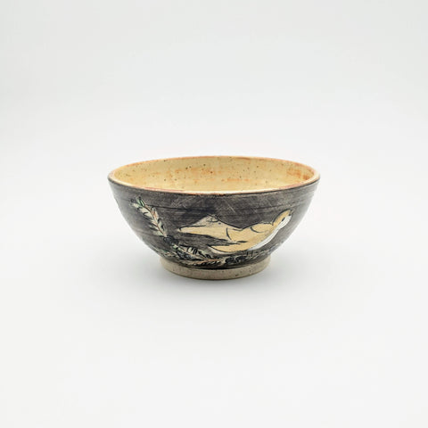 Bird & Juniper soup bowl