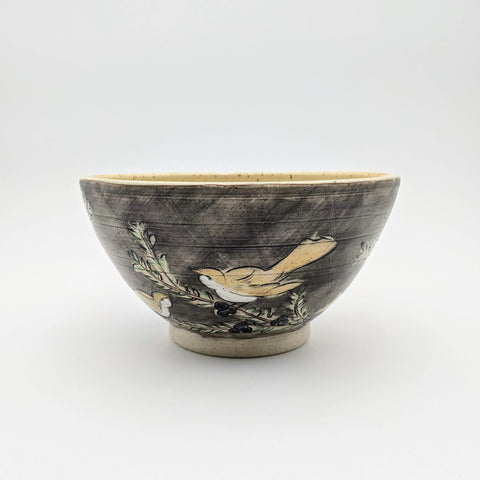 Bird & Juniper medium serving bowl