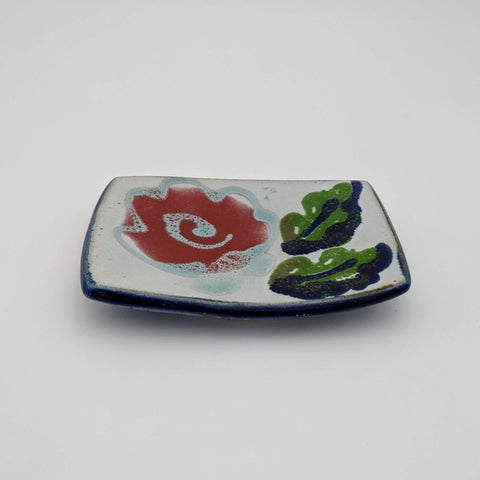 Soap Dish Berry Design