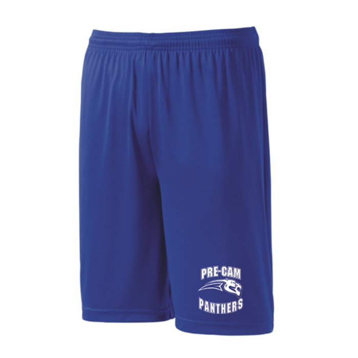 PRE – ATC PRO TEAM SHORTS – ROYAL