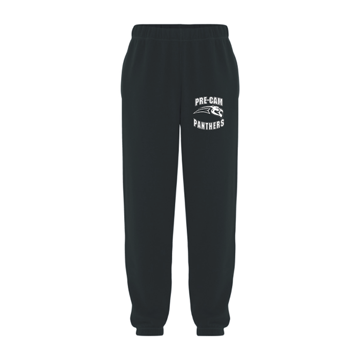 PRE – ATC EVERYDAY SWEAT PANTS – BLACK