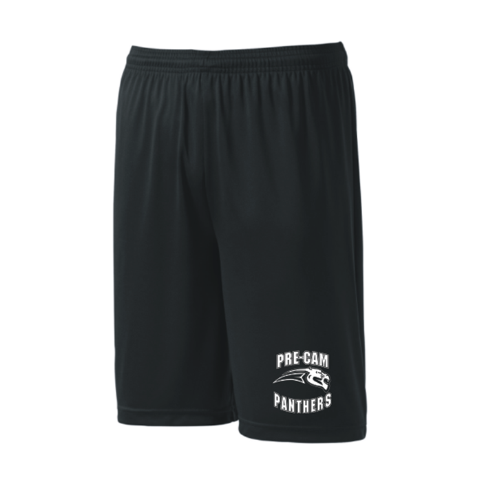 PRE – ATC PRO TEAM SHORTS – BLACK