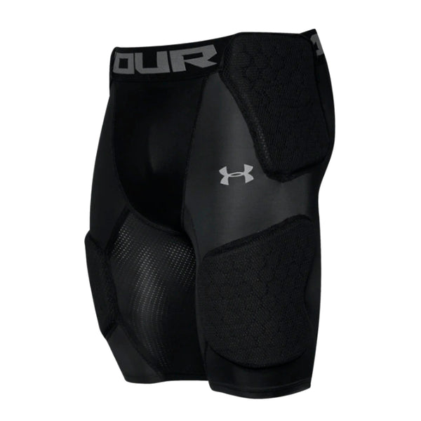 UA GAMEDAY ARMOUR 5-PAD GIRDLE – YOUTH/ADULT
