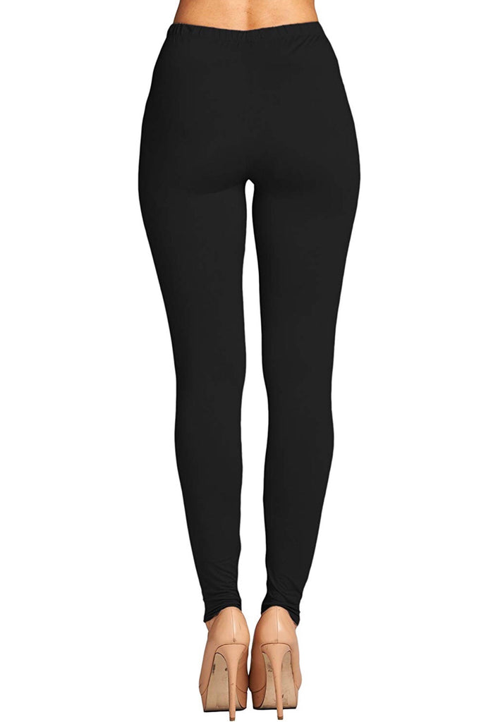 The BEST Black Leggings-ONE SIZE