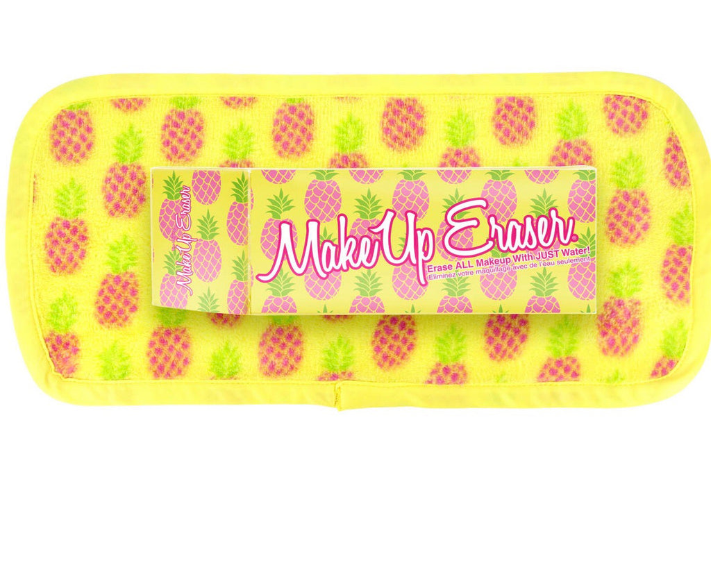Pineapple Makeup Eraser