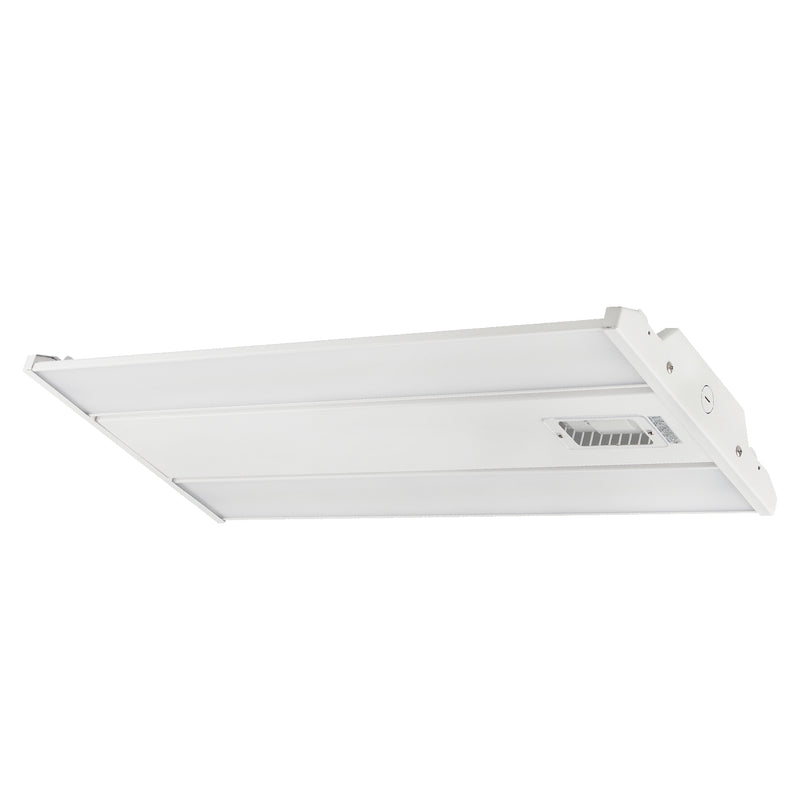 2ft LED Linear High Bay - Frosted Lens - 165W - Cable Mounting - Gen 3 - (UL+DLC) - Green Light Depot