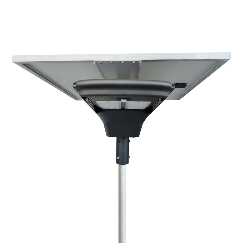 Solar LED Pathway And Street Light - 18,000 Lumens