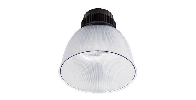 LED High Bay - Acrylic Lens- 5,000 Lumens - 50W - (UL+DLC) - Green Light Depot