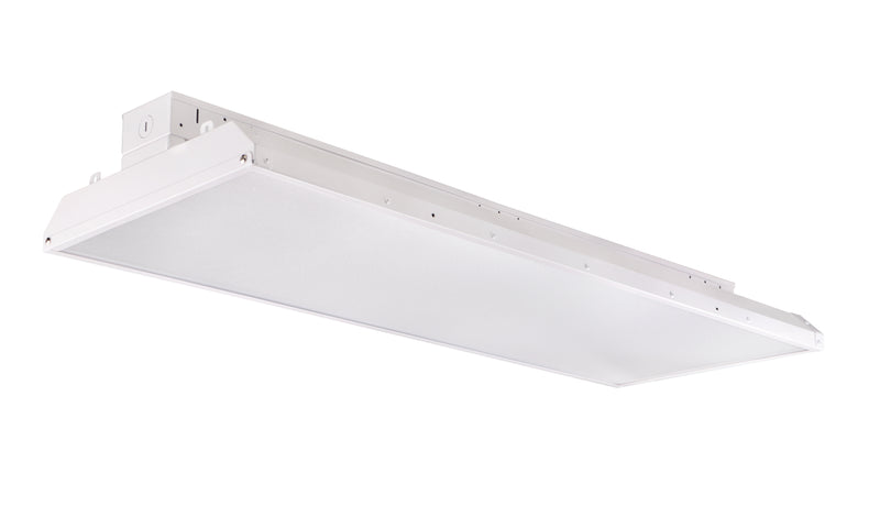 3ft LED Linear High Bay - 215W - Chain Mount - UL+DLC