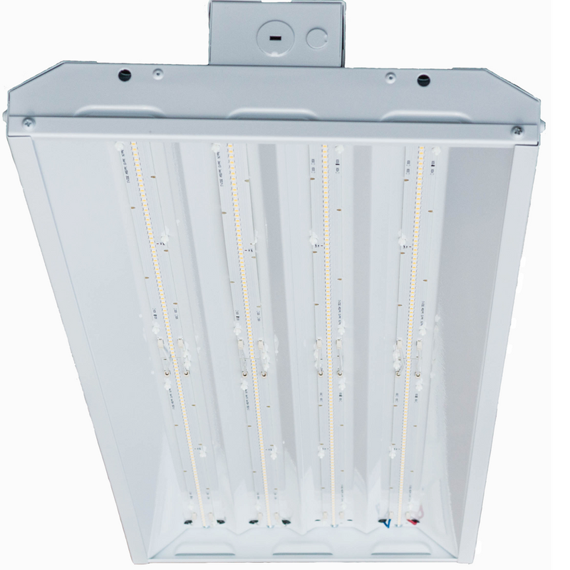 4ft LED Linear High Bay - 225W - (UL+DLC) - Green Light Depot