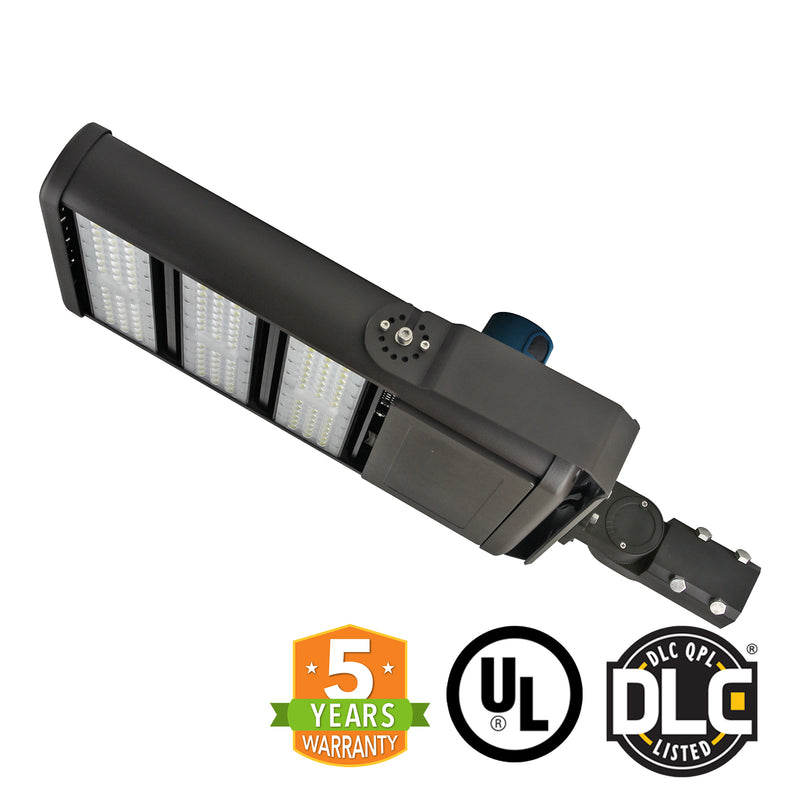 High Mast Stadium Lights - 450W - High Voltage 480V - DLC Listed - 5 Year Warranty - Green Light Depot