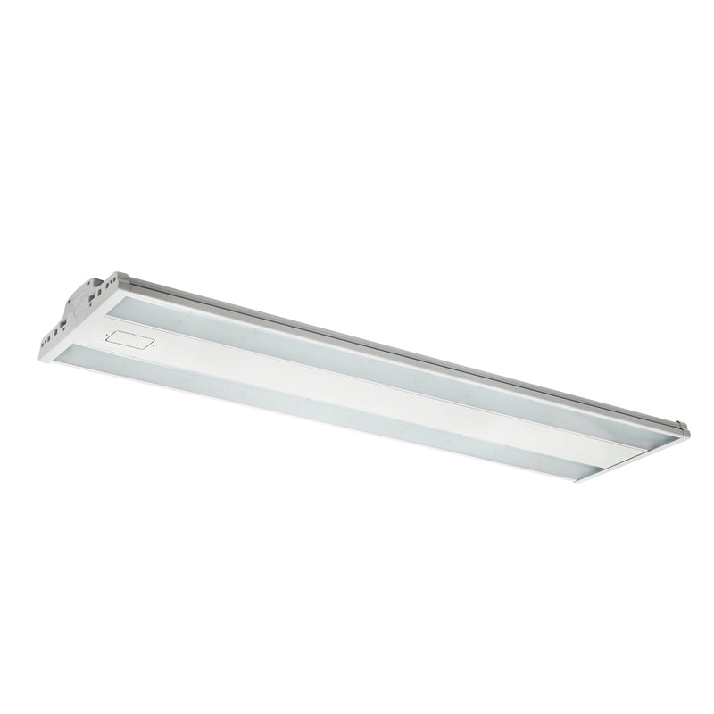 LED Linear High Bay - 480W - PC Lens - Gen 2 - (UL + DLC) - Green Light Depot