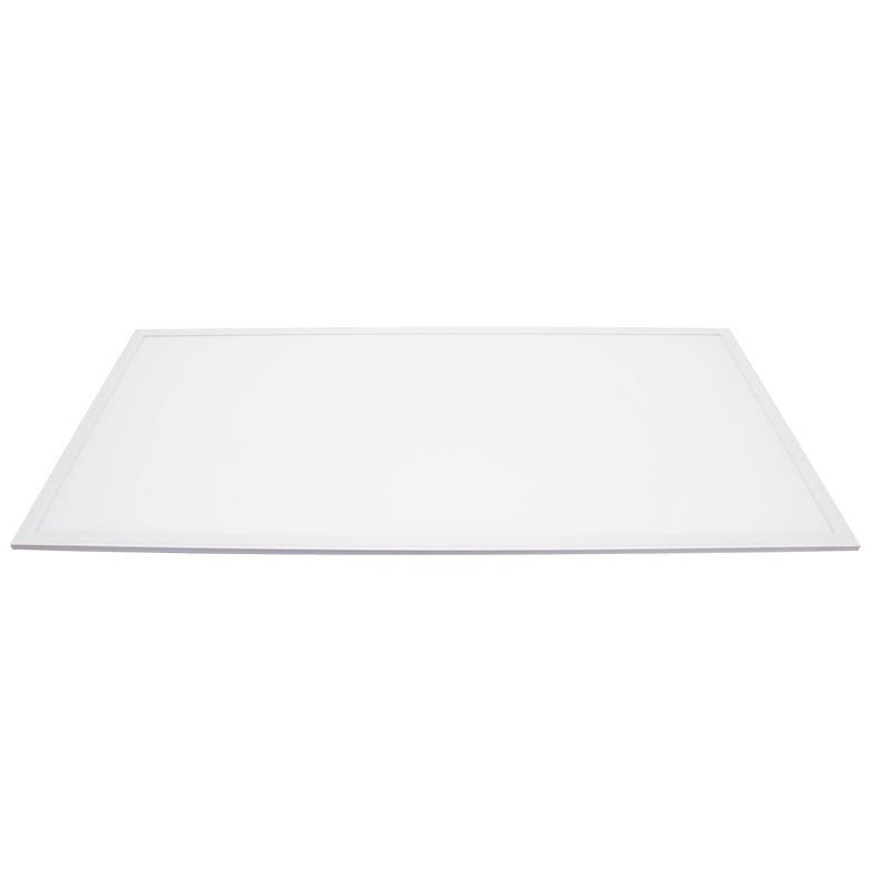 2' x 4' 50W LED Panel Light - PMMA - (DLC+UL) - 125Lm/w - Dimmable - Premium DLC - *Buy By The Box Promo* - Green Light Depot