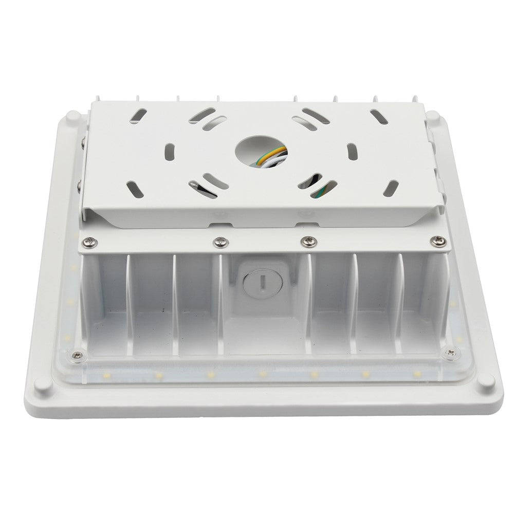 Led Light Fixtures For Parking Garages: LED Canopy Lights For Sale