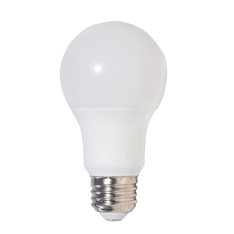 LED A19 - 9.5W - 800lm - Dimmable - UL+ES