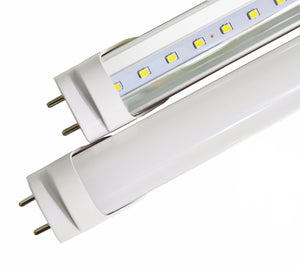 4ft 18W LED Linear Tube - (Bypass Tube) - Green Light Depot
