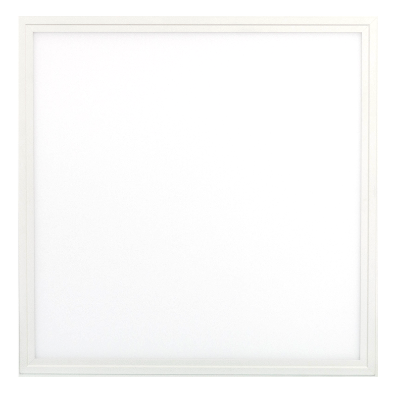 2' x 2' 40W LED Panel Light - 100Lm/w - Dimmable - (UL+DLC) - *Buy By The Box Promo* - Green Light Depot