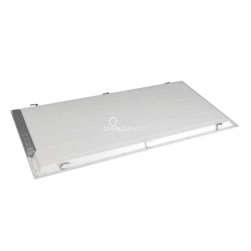 2' x 4' 50W LED Panel Light - LED Backlit Panel - 110m/w -  (UL+DLC) - Dimmable - *Buy By The Box Promotion*