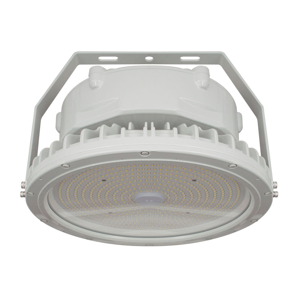 150W LED Explosion Proof Light for Class I Division 2 Hazardous Locations - 23500 Lumens - 400W HID Equivalent