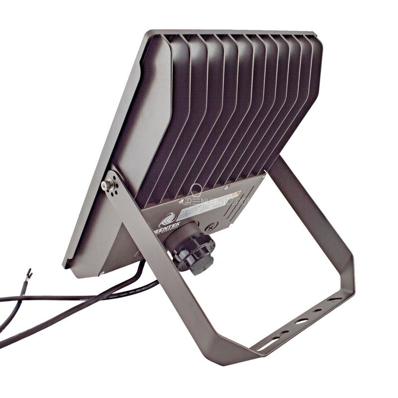 LED Flood Light - 300W - High Voltage - Shorting Cap - UL+DLC
