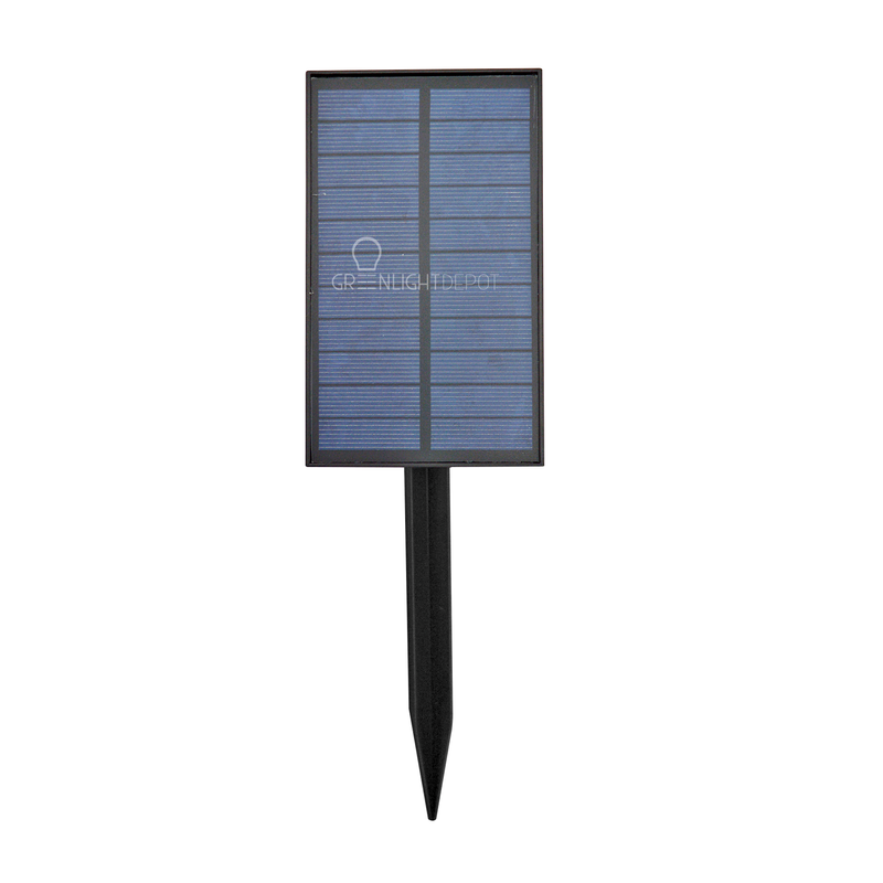 Landscape Solar Flood Light