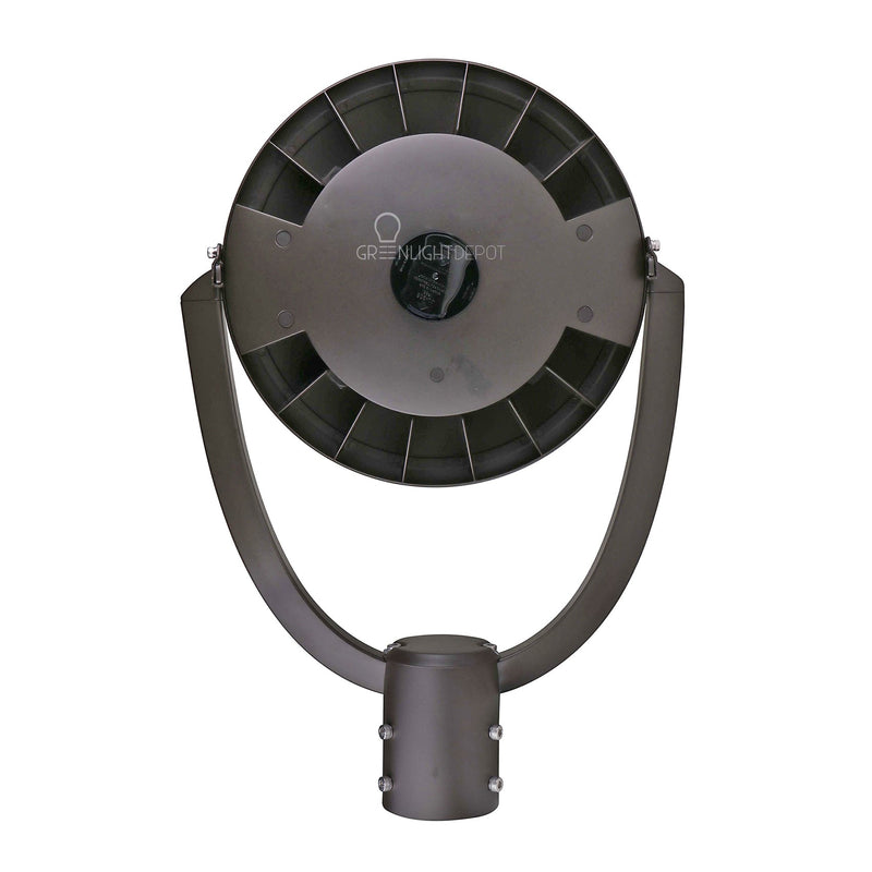 LED-shorting-cap-garden-light