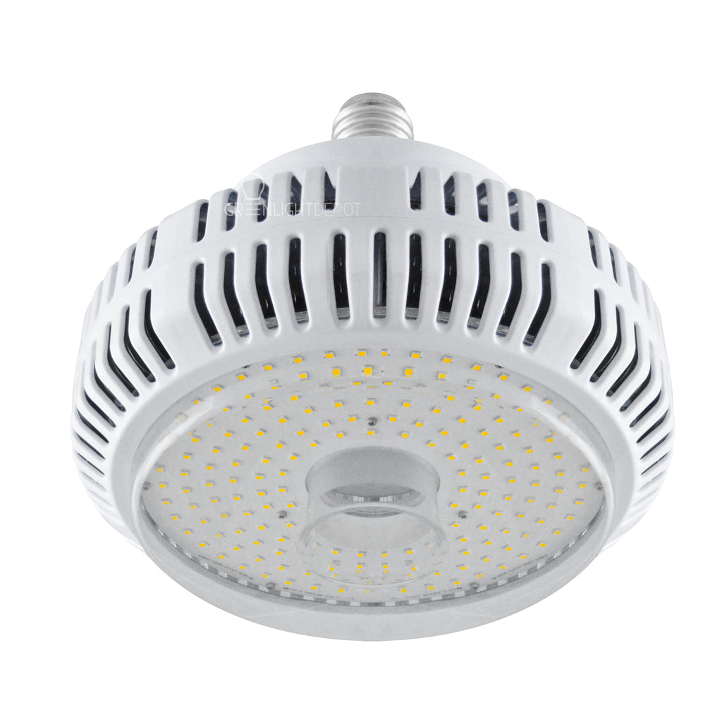 150W LED High Bay Corn Light Bulb - Replacement for Fixture 400W MH/ HPS/ HID - 5 Year Warranty - 4kV Surge Protection - (UL+DLC)