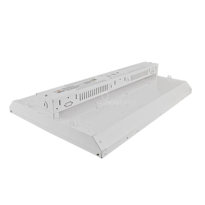 2ft LED Linear High Bay - 165W - Chain Mount - UL+DLC