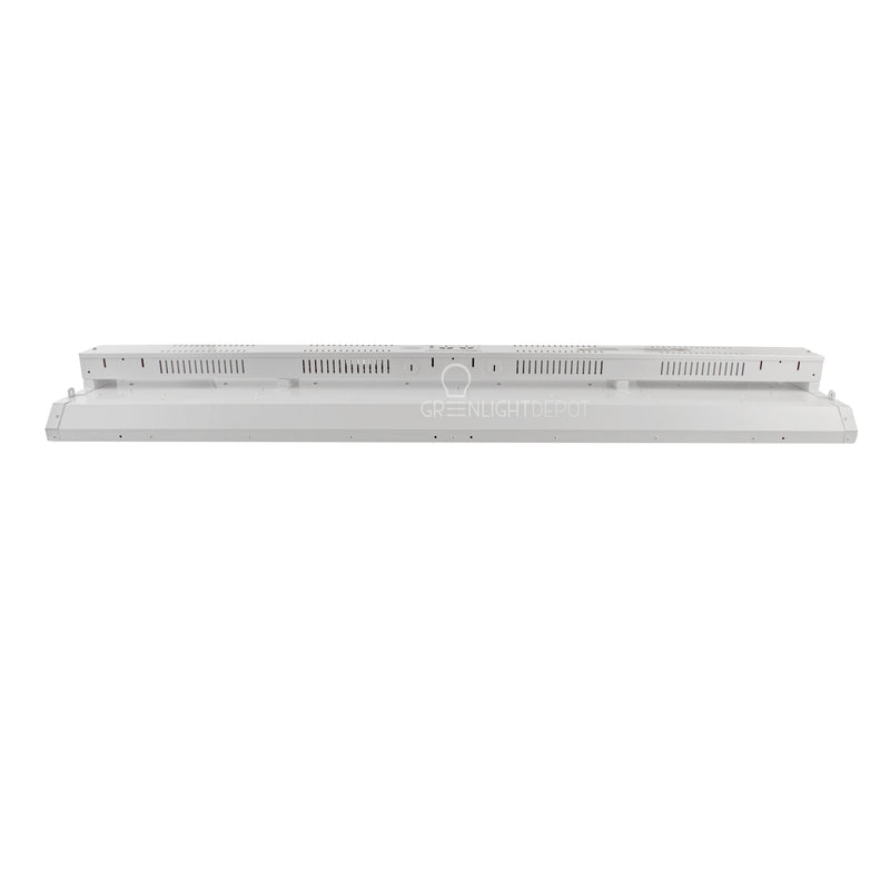 4ft LED Linear High Bay - 320W - Chain Mount - UL+DLC