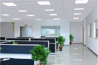 2' x 2' 30W LED Panel Light - (UL+DLC) - Dimmable - Green Light Depot