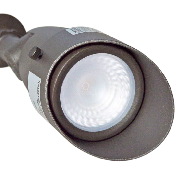 LED Landscape Light - 12V - 4W - 260lm - 3000K